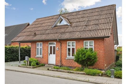 Villa på Kirkevej i Egtved - Andet