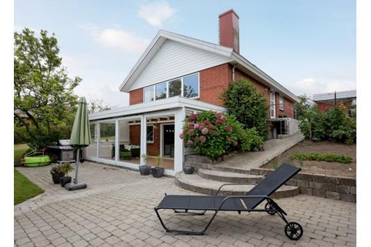 Villa på Havrevænget i Egtved - Ejendommen
