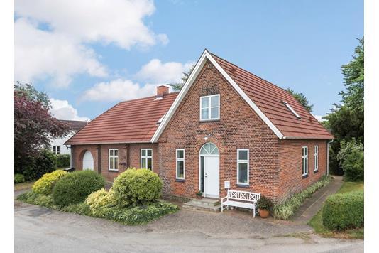 Villa på Vorkvej i Egtved - Andet