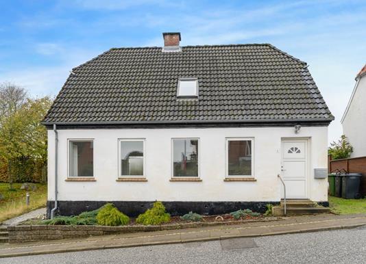 Villa på Præstevænget i Egtved - Andet