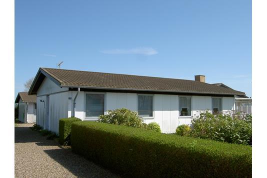 Villa på Nørregade i Sydals - Andet