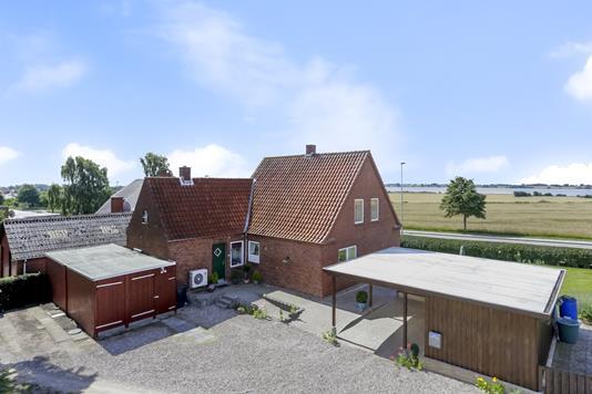 Villa på Skovbyvej i Sydals - Ejendommen