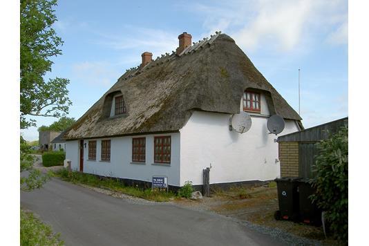Villa på Vibøgetoft i Sydals - Ejendommen