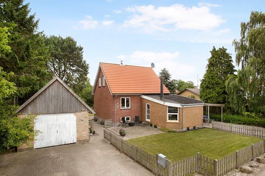 Villa på Kær Bygade i Sønderborg - Ejendom 1