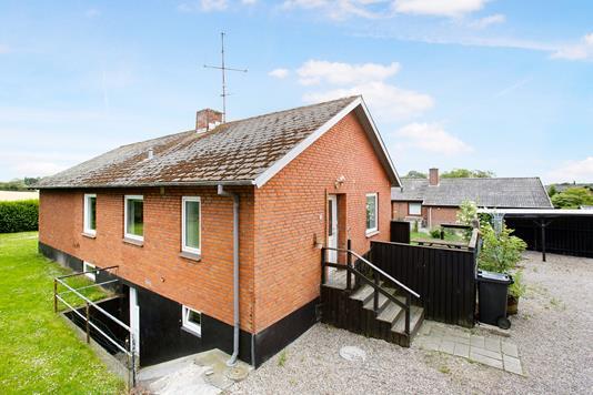 Villa på Sejmosevej i Augustenborg - Ejendom 1