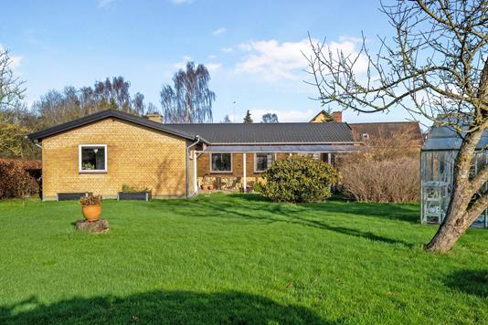 Villa på Skolevej i Nordborg - Ejendom 1