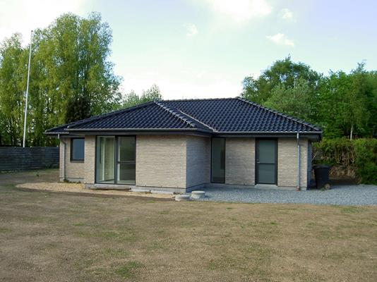Villa på Mejerivej i Broager - Ejendommen