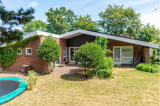 Villa på Søndermarksvej i Billund - Andet