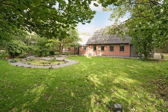 Villa på Krøgebækvej i Hovborg - Andet