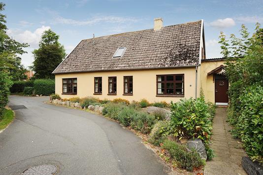Villa på Kristine Rudesvej i Kerteminde - Ejendommen