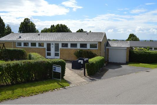 Villa på Solbakken i Munkebo - Andet