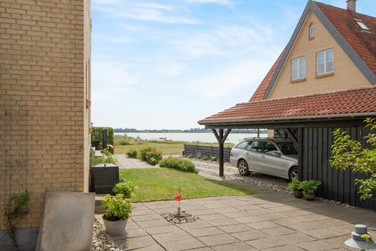 Villa på Longsvej i Kerteminde - Udsigt