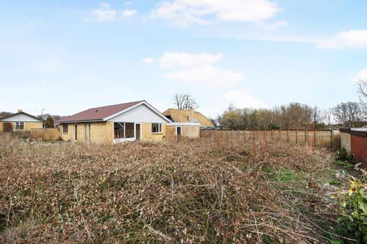 Villa på Granhaven i Munkebo - Ejendommen