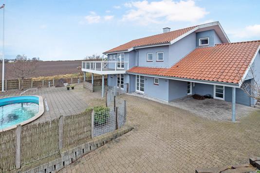 Villa på Strandgårds Alle i Kerteminde - Ejendom 1