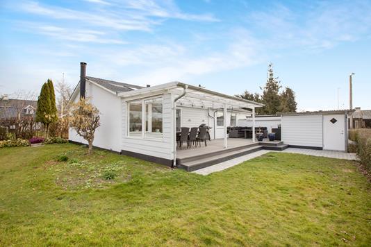 Villa på Idrætsvej i Kerteminde - Ejendom 1
