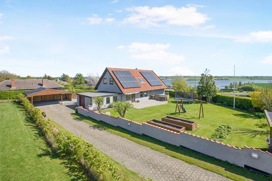 Villa på Svishaven i Munkebo - Andet