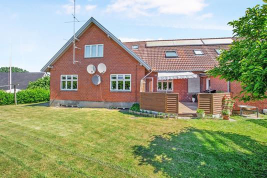 Villa på Drigstrup Bygade i Kerteminde - Ejendom 1