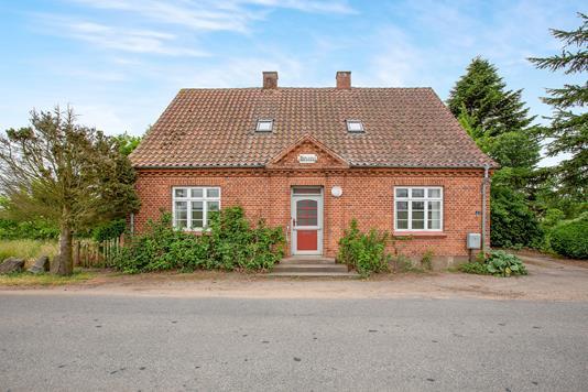 Villa på Søgårdsvej i Langeskov - Ejendom 1
