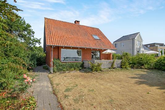 Villa på Vestergade i Kerteminde - Ejendom 1