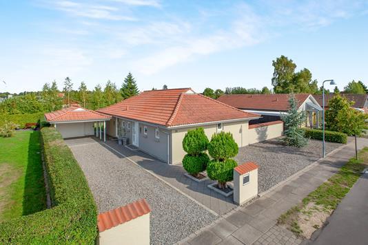 Villa på Arendalsvej i Agedrup - Ejendom 1