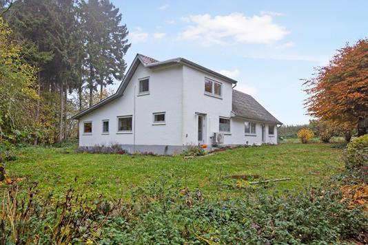 Villa på Dærup Grave i Glamsbjerg - Ejendom 1