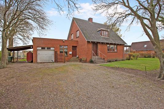 Villa på Kertinge Bygade i Kerteminde - Ejendom 1