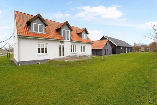 Villa på Grønnegårds Alle i Kerteminde - Ejendom 1