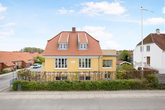 Villa på Odensevej i Kerteminde - Ejendom 1