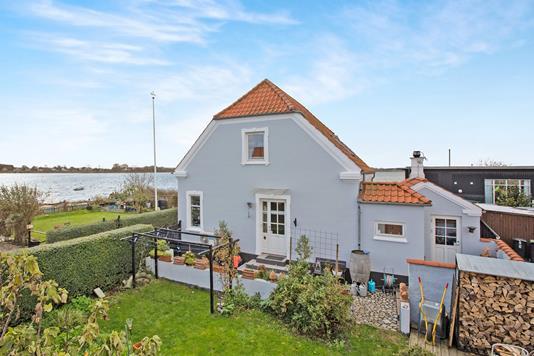 Villa på Tværgade i Kerteminde - Andet