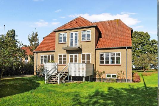 Villa på Drigstrup Bygade i Kerteminde - Ejendommen
