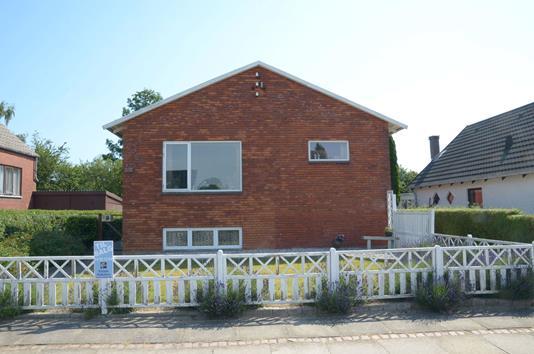Villa på Tårsvej i Nakskov - Hus