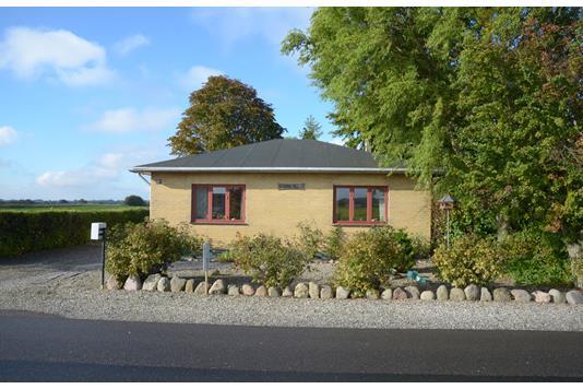 Villa på Gallevej i Horslunde - Hus