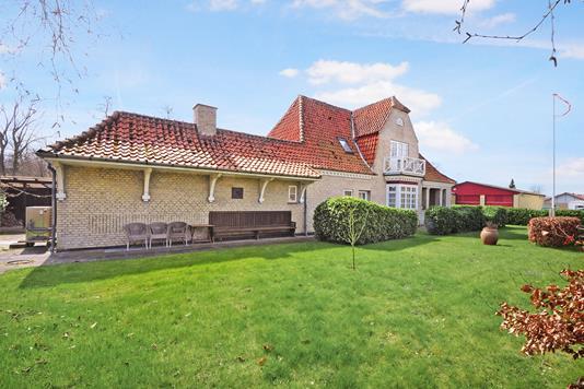 Villa på Remisevej i Torrig L - Ejendom 1