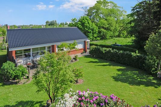 Villa på Lienlund i Nakskov - Ejendom 1