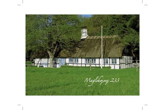 Villa på Maglehøjvej i Dannemare - Ejendommen