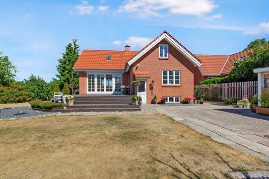 Villa på Grimstrupvej i Næstved - Ejendom 1