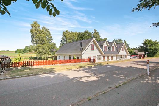 Villa på Grevensvængevej i Næstved - Ejendom 1