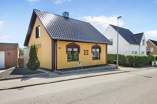 Villa på Skyttemarksvej i Næstved - Ejendom 1