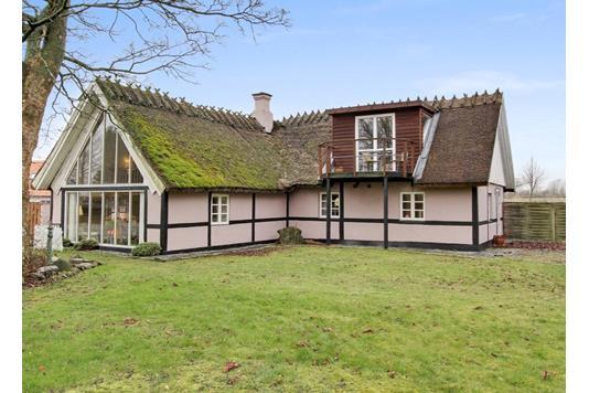 Villa på Kærvej i Tappernøje - Andet