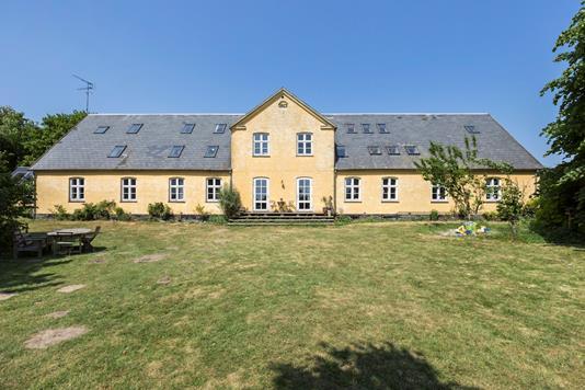 Villa på Sørupvej i Holmegaard - Andet