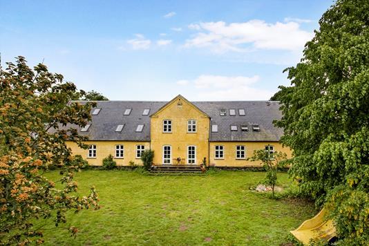 Villa på Sørupvej i Holmegaard - Ejendom 1
