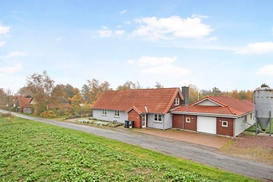 Villa på Skårenvej i Næstved - Ejendom 1