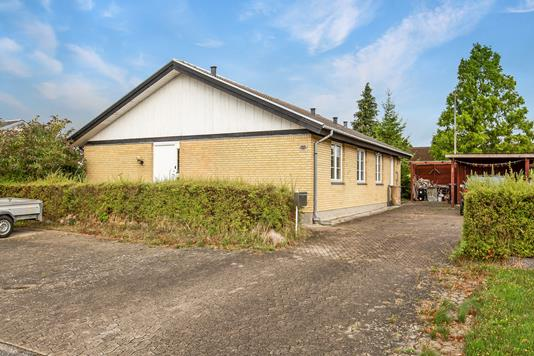 Villa på Daddelvej i Næstved - Ejendom 1
