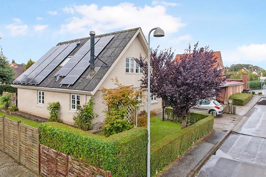Villa på Gartnervej i Næstved - Ejendom 1