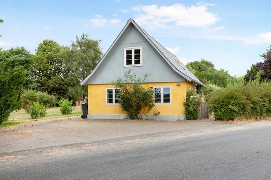 Villa på Tystrupvej i Fuglebjerg - Ejendom 1