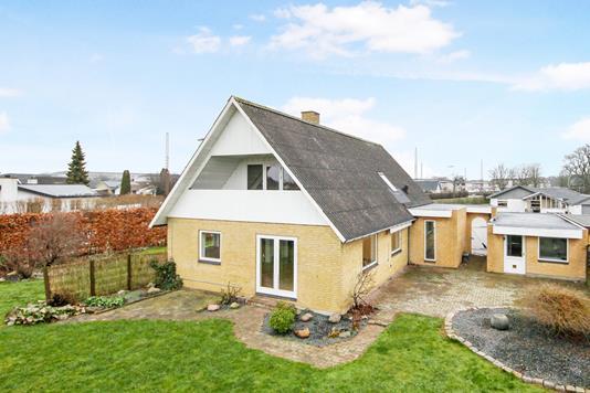 Villa på Assensvej i Næstved - Ejendom 1