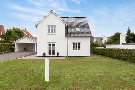 Villa på Nygårdsvej i Næstved - Ejendom 1