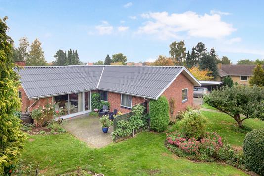 Villa på Kildevangsvej i Holmegaard - Ejendom 1