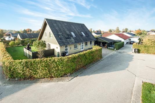 Villa på Johanne Korchs Vej i Næstved - Ejendom 1