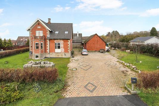 Villa på Risegårdsvej i Næstved - Ejendom 1